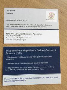 ID Card - Facsa