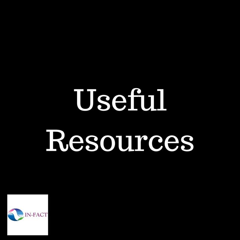 Useful Resources - FACS - INFACT